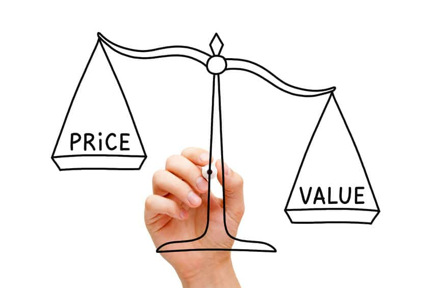 best value for money translation services.